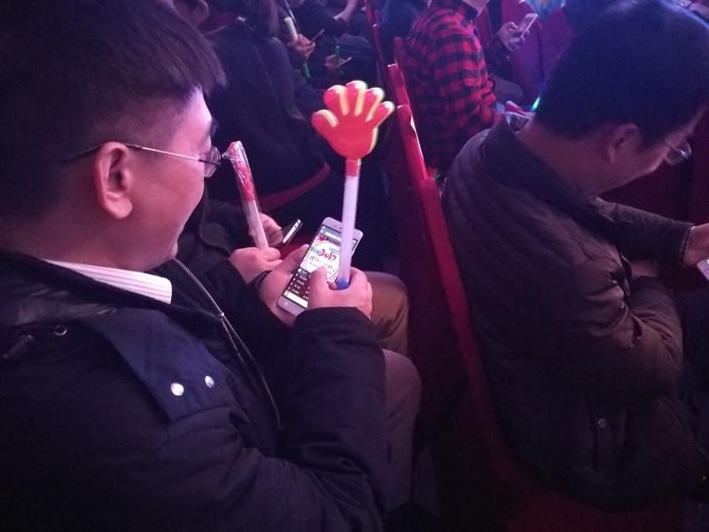 GO互动企业晚会策划_大创意_高品质